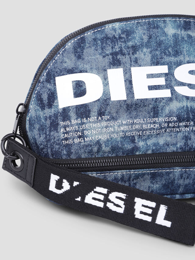 Diesel - NEW D-EASY L, Jean Bleu - Bijoux et Gadgets - Image 4