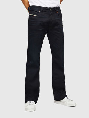 Zatiny C84AY, Bleu Foncé - Jeans
