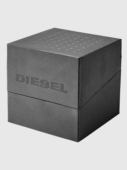 Diesel - DZ4525, Noir/Doré - Montres - Image 4