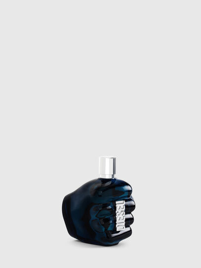 Diesel - ONLY THE BRAVE EXTREME 125ML, Bleu Foncé - Only The Brave - Image 2