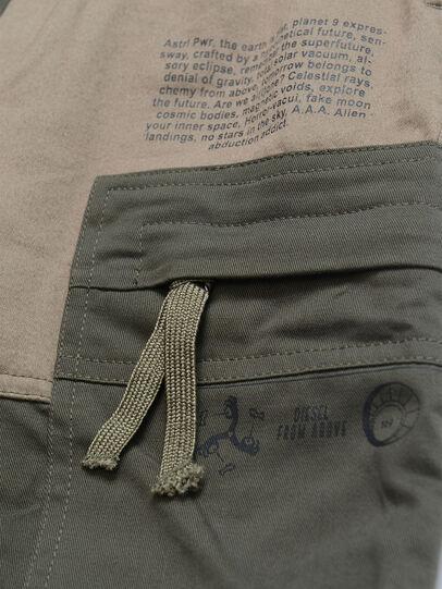 Diesel - PLUKK, Vert Militaire - Pantalons - Image 3