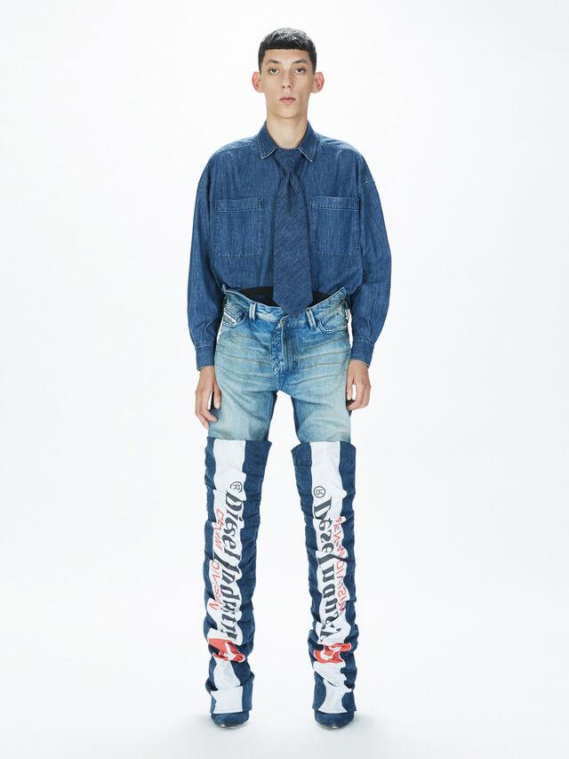 Diesel - SOPKN01, Jean Bleu - Jeans - Image 8