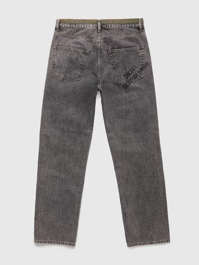 Diesel - DxD-P2 0CBBH, Noir/Gris foncé - Jeans - Image 2