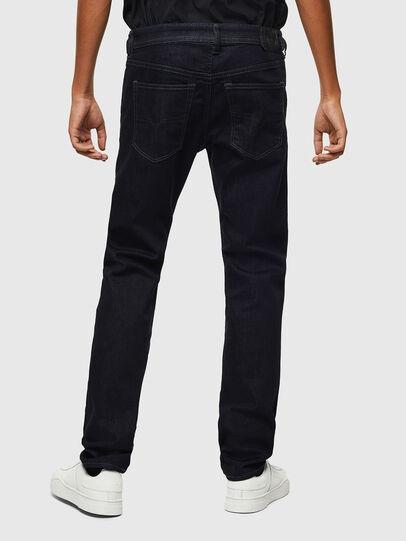 Diesel - Buster 0607A, Bleu Foncé - Jeans - Image 2