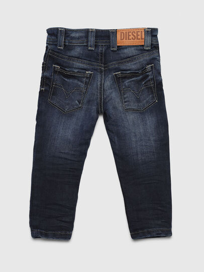 Diesel - SLEENKER-B-N, Bleu moyen - Jeans - Image 2