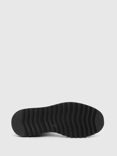 Diesel - H-SHIROKI DMBB, Noir - Baskets - Image 5