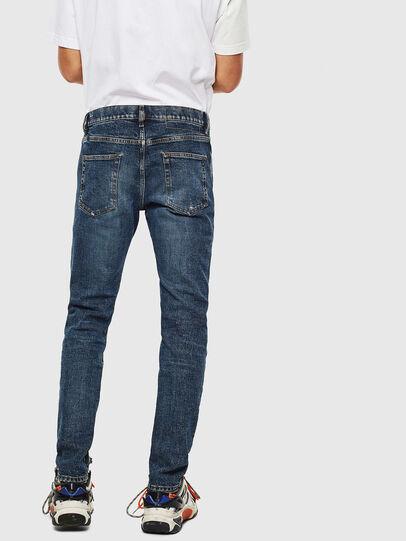 Diesel - D-Strukt 009AR, Bleu moyen - Jeans - Image 2