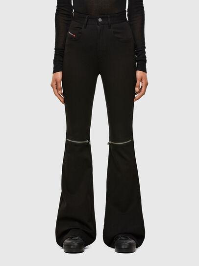 Diesel - P-BLESSYK, Noir - Pantalons - Image 1