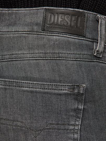 Diesel - Sandy 009FI, Noir/Gris foncé - Jeans - Image 4
