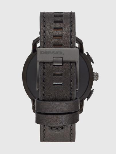 Diesel - DT2016, Noir/Bronze - Smartwatches - Image 2