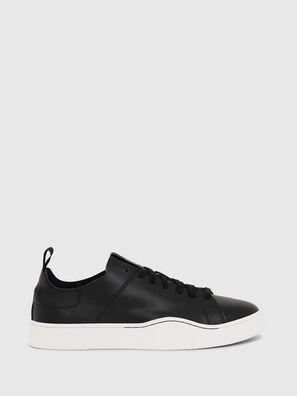S-CLEVER LS, Noir - Baskets
