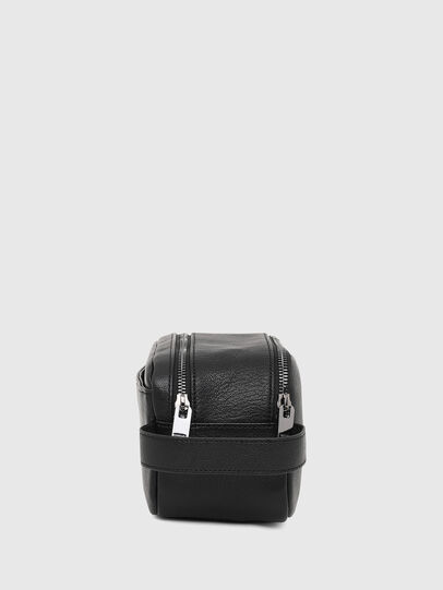 Diesel - POUCHUR, Noir - Bijoux et Gadgets - Image 3