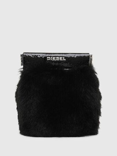 Diesel - FURINO, Noir - Petits Portefeuilles - Image 1