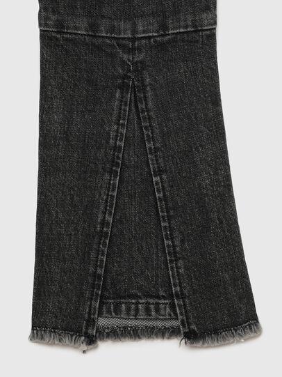 Diesel - D-EARLIE-J, Noir - Jeans - Image 4