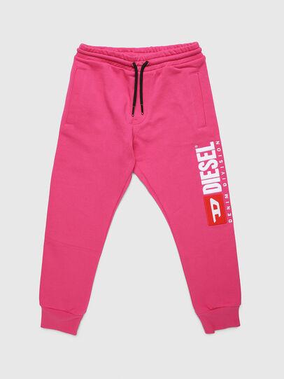 Diesel - PYLLOX, Rose - Pantalons - Image 1