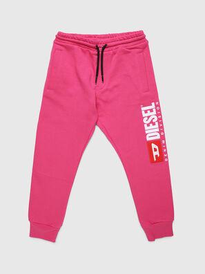 PYLLOX, Rose - Pantalons