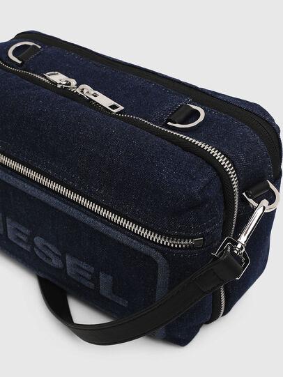 Diesel - FUTURAH, Bleu - Sacs en bandoulière - Image 6