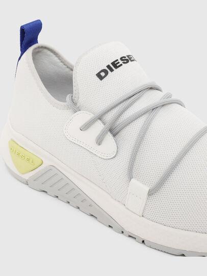 Diesel - S-KB SLE, Blanc - Baskets - Image 4