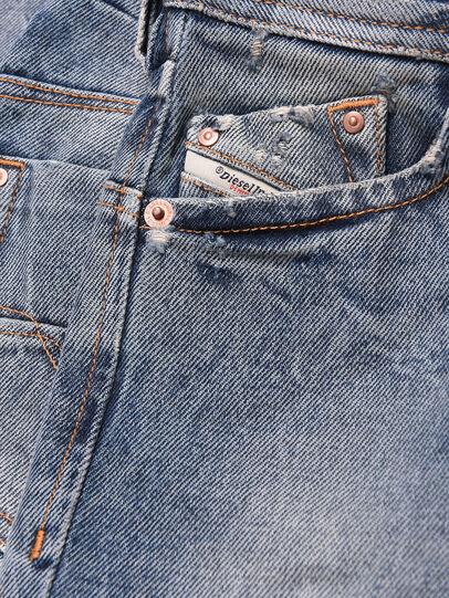 Diesel - DARRON-R-J-N, Bleu Clair - Jeans - Image 3