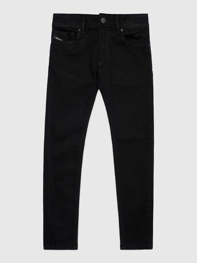 Diesel - SLEENKER-J-N, Noir - Jeans - Image 1