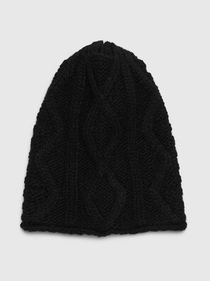 KRED, Noir - Bonnets