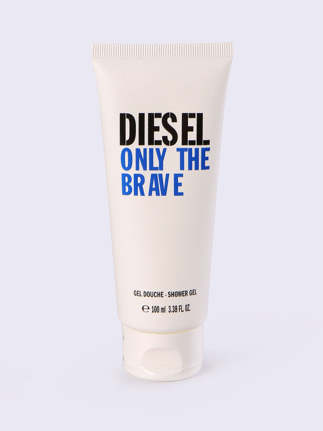 Diesel - ONLY THE BRAVE 50ML GIFT SET, Générique - Only The Brave - Image 3