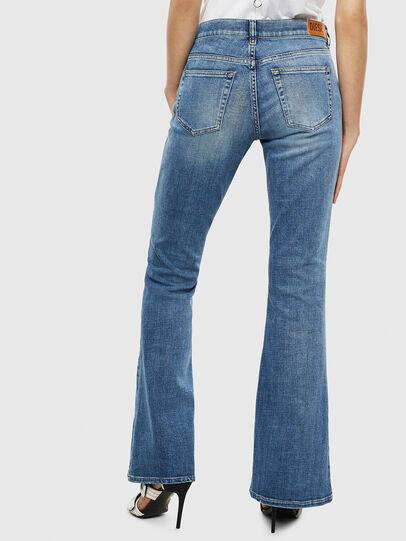 Diesel - D-Ebbey 0099M, Bleu moyen - Jeans - Image 2