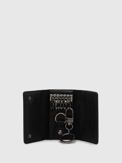 Diesel - KEYCASE II, Noir - Bijoux et Gadgets - Image 3