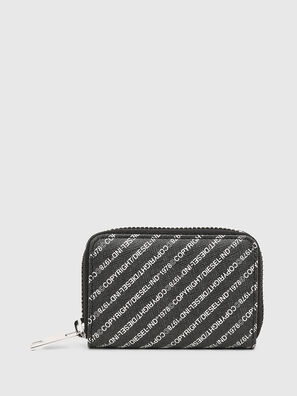 JAPAROUND, Noir/Blanc - Portefeuilles Zippés