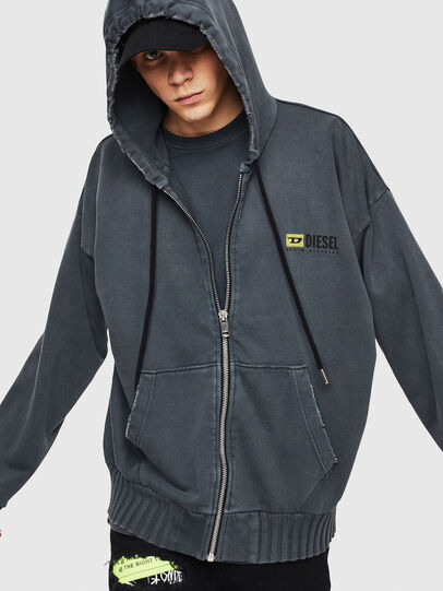 Diesel - DXF-S-ALBY,  - Pull Cotton - Image 4