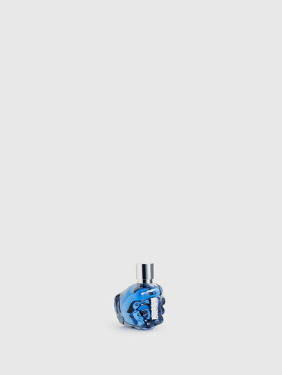 Diesel - SOUND OF THE BRAVE 35ML, Bleu - Only The Brave - Image 2