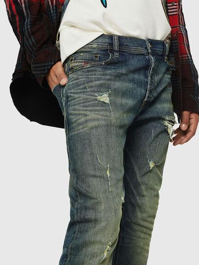 Diesel - Tepphar CN029, Bleu moyen - Jeans - Image 3