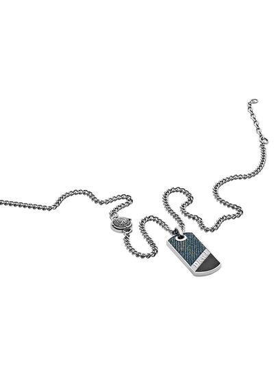 Diesel - NECKLACE DX1030,  - Colliers - Image 2