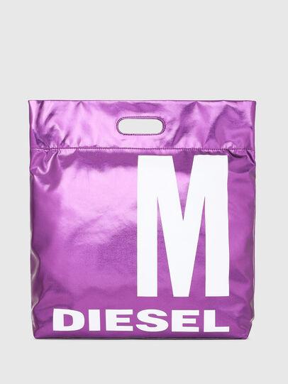 Diesel - F-LITT-HER M, Violet - Cabas et Sacs d'Épaule - Image 1