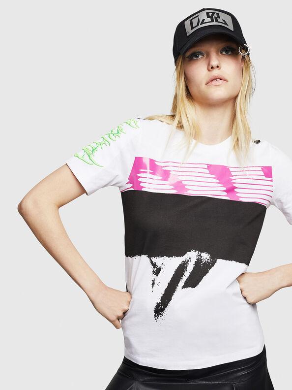 T-SILY-WU,  - T-Shirts