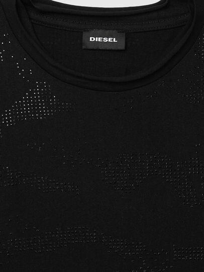 Diesel - DARYST, Noir - Robes - Image 4