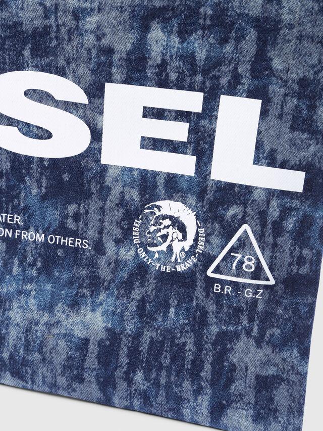 Diesel - LUSINA II, Jean Bleu - Bijoux et Gadgets - Image 3