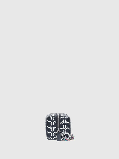 Diesel - CL - THIRDY BULL LOG, Noir - Bijoux et Gadgets - Image 3