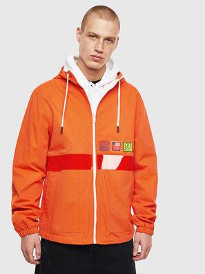 J-LINE, Orange - Vestes