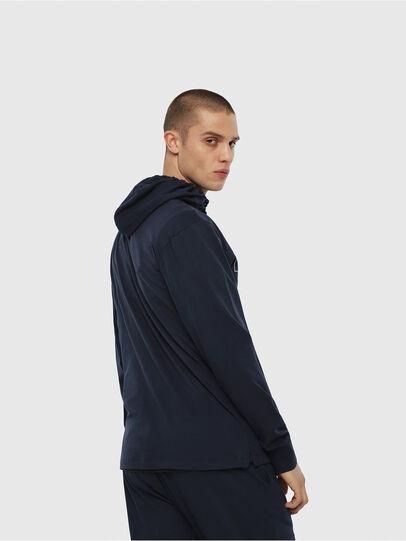 Diesel - UMLT-JIMMY, Bleu Nuit - T-Shirts - Image 2