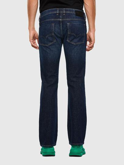 Diesel - Zatiny 009HN, Bleu Foncé - Jeans - Image 2
