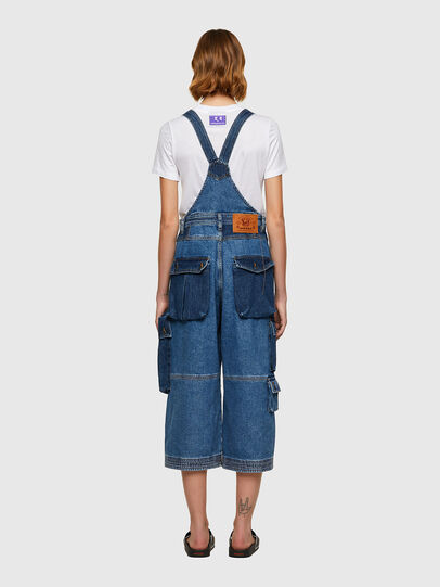 Diesel - DE-AMETHY, Bleu moyen - Pantalons - Image 2