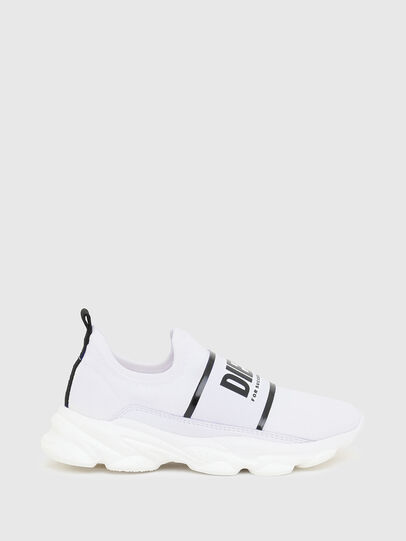 Diesel - S-SERENDIPITY SO LOW, Blanc - Footwear - Image 1