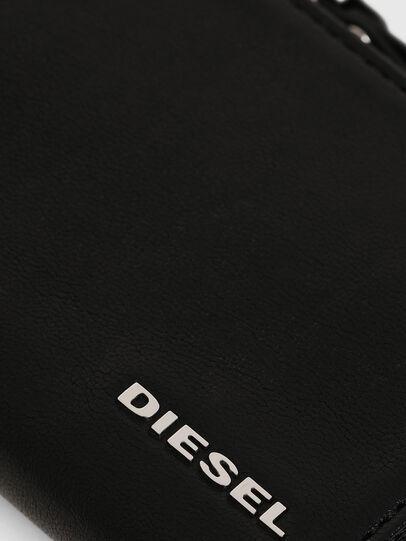 Diesel - L-PASSME, Noir - Petits Portefeuilles - Image 3