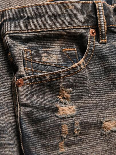 Diesel - NARROT-R-J-N, Bleu Clair - Jeans - Image 3