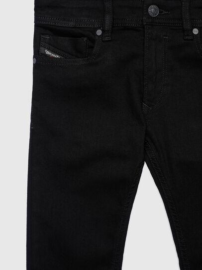Diesel - SLEENKER-J-N, Noir - Jeans - Image 3