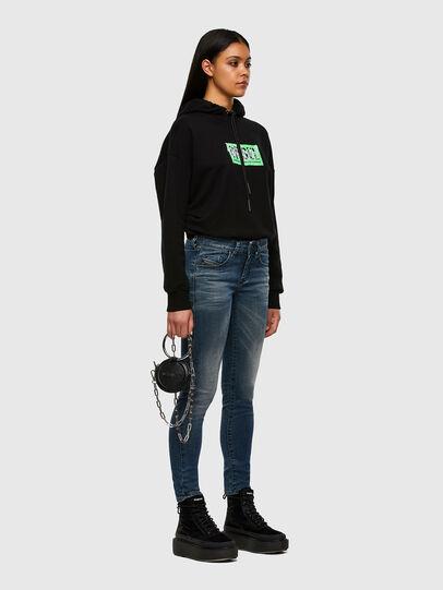 Diesel - D-Ollies JoggJeans® 069NM, Bleu moyen - Jeans - Image 5