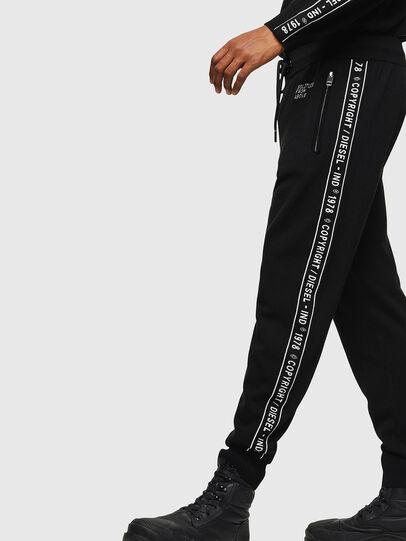 Diesel - K-SUIT-C, Noir - Pantalons - Image 3