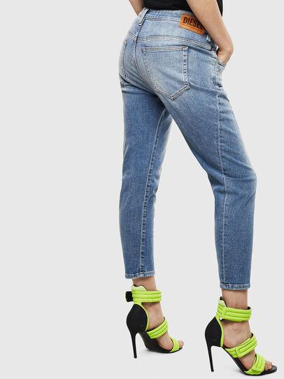 Diesel - Fayza 0099M,  - Jeans - Image 2