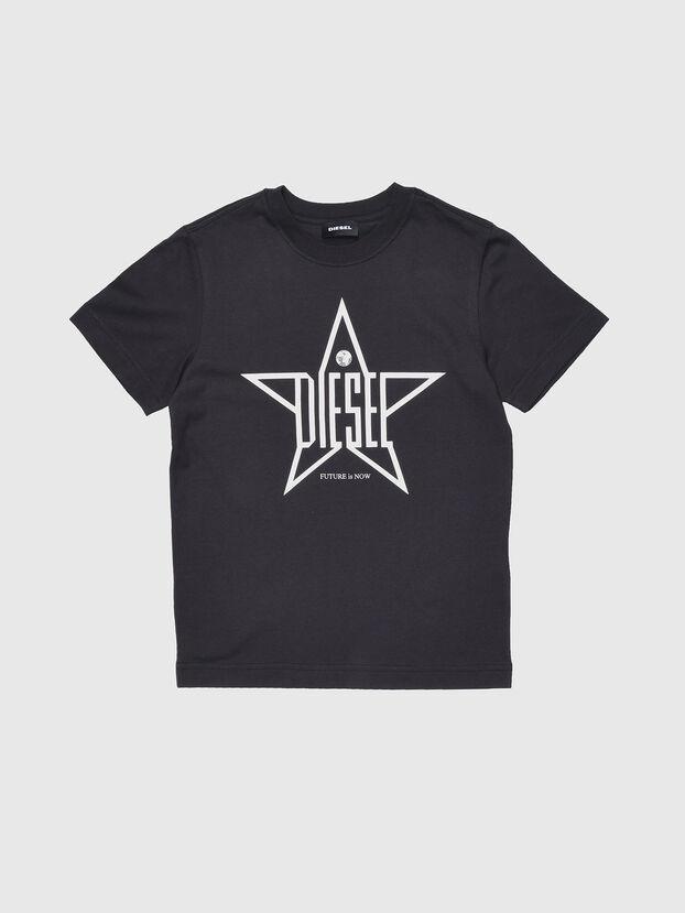 TDIEGOYH, Noir - T-shirts et Hauts